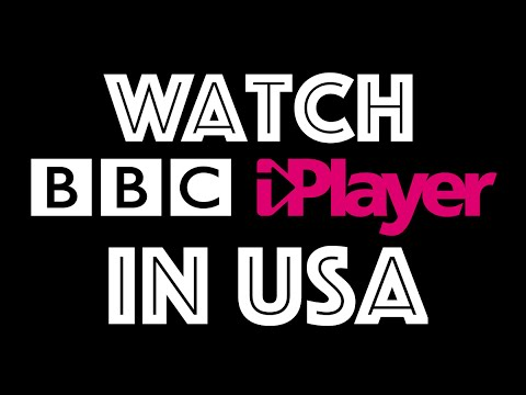 ★ Watch BBC iplayer in USA ★ How To Watch iplayer in USA ★