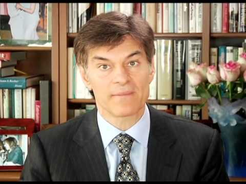 How To Lose That Belly Fat, from Dr. Oz