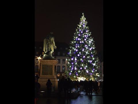 Merry Christmas - Annie Lennox - Silent Night - Xmas