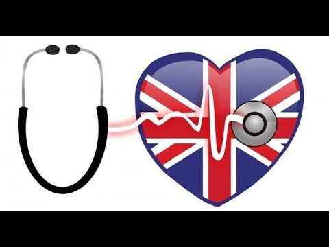 How Good is the UK's National Healthcare?
