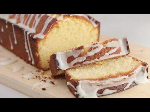 Butter Cake Recipe | Yummy Ph