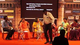 Gateway Litfest | Dalit Uprising- Is Changing Socio-political Environment Influencing Women Writers