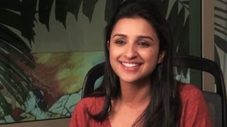 Interview with Parineeti Chopra - Part 1