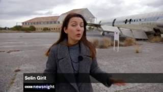 BBC Newsnight - Cyprus problem