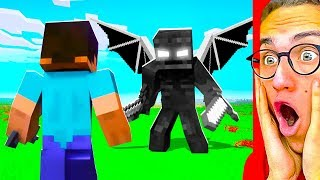 THE GREATEST MINECRAFT ANIMATIONS EVER MADE!