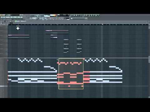 FL Studio Chilled Dubstep PART 2 W/ FREE FLP