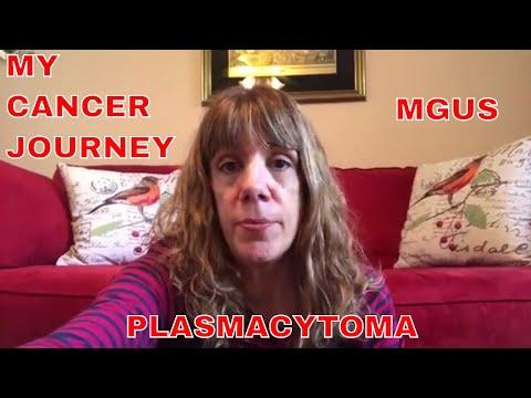I have Cancer ~ Again ~ MGUS ~ Plasmacytoma Myeloma