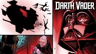 Download Wie DARTH VADER Commander Fox tötete! - Star Wars Comics Video