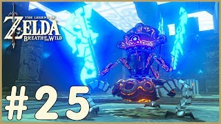 Zelda: Breath Of The Wild - Brutal Battle (25)