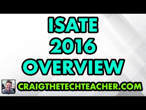 ISATE 2016 - Precision Electric Industrial Services And Training Expo