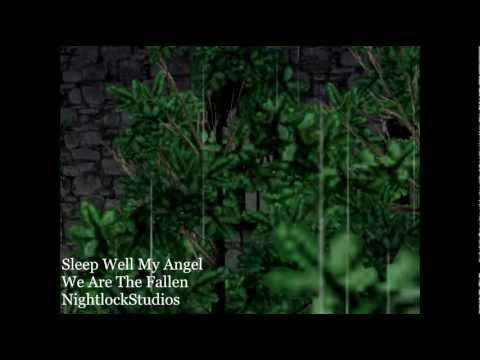Sleep Well My Angel - Sims 3 Machinima