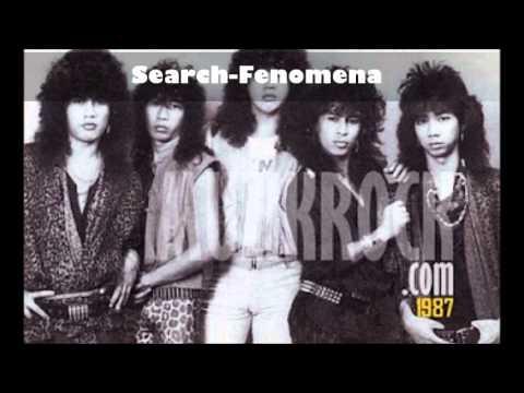 Search - Fenomena (Lirik)