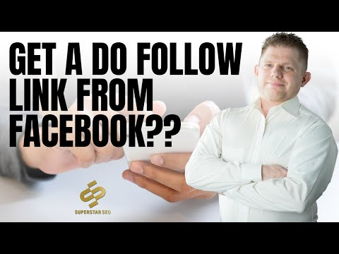 How To Get A Do Follow Link From Facebook (And 2 Other Link Sources You Are Ignoring)
