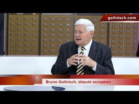 Embargo des États-Unis en Iran, relations UE-Russie, nouveau gouvernement en Italie…