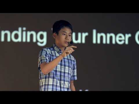 Finding Your Inner Child | San Kwon | TEDxYouth@SSIS