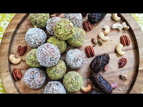 Ramadan Recipe Date Balls | Indian Cooking Recipes | Cook with Anisa | #Recipes