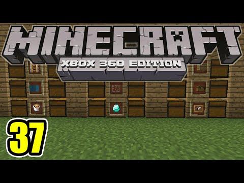 Minecraft Xbox: Automatic Storage System [37]