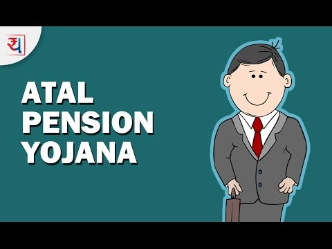 Atal Pension Yojana (APY) | Key Features, How to Apply & Exit Process | Tips by Yadnya
