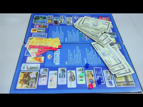 How To Play International Business Game In Hindi