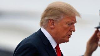 Trump denounces NBC News report about nuclear arsenal