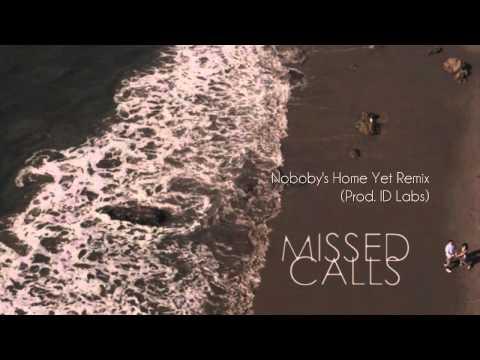 Mac Miller - Missed Calls (Nobody's Home Yet Remix)