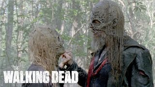 The Walking Dead Season 10 Teaser: The End of the World