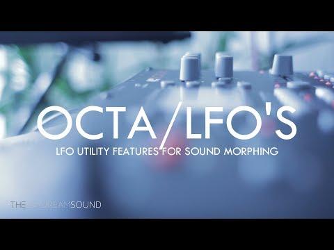 Using LFO's In The Octatrack