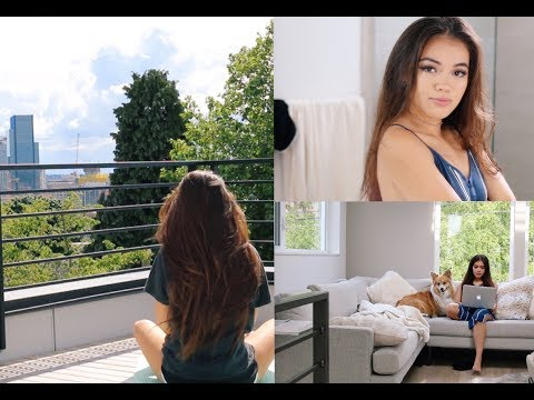 Summer Morning Routine | viviannnv