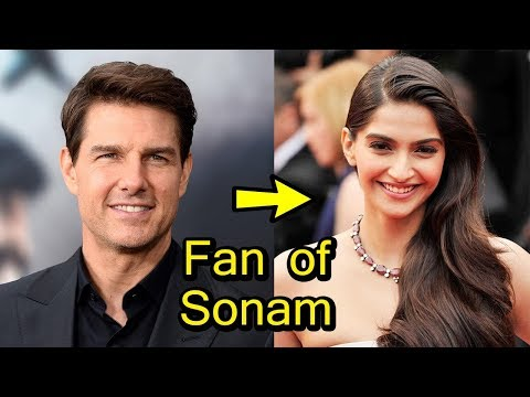 8 Hollywood Celebrities Who Are Fan of Bollywood Stars