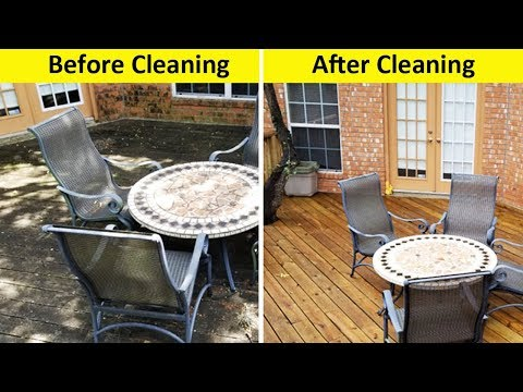 People Who Tried Cleaning Things And The Results Were Satisfying (Part 2!)