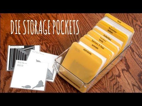 Die Storage