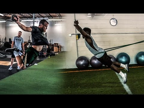 2 Exercises to Increase Broad Jump