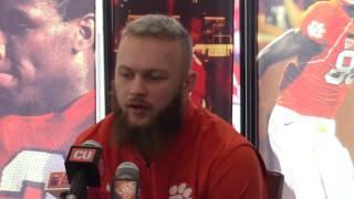 TigerNet.com - Ben Boulware previews Syracuse