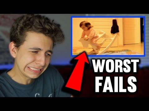 Funniest Fails of 2017...