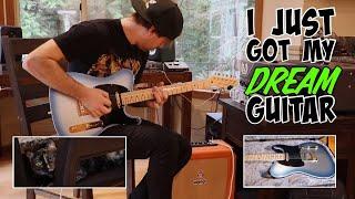 STL Tonality - Will Putney Guitar Plugin (METAL DEMO