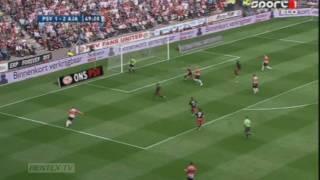 Dzsudzsák vs. Ajax