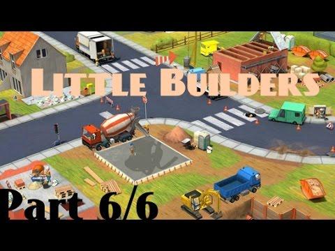 Little Builders - Wall Building   6/6