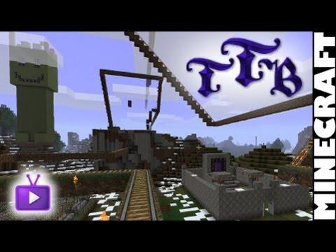 TTB Minecraft - The Feather Farm