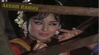 Haye Re Haye Neend Nahin Aaye Humjoli (1970) HD