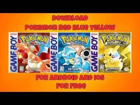 pokemon lightning yellow rom download for android