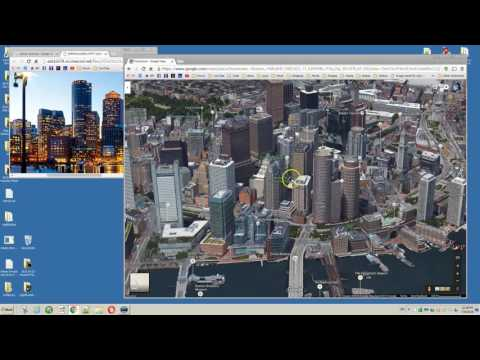 Landscape Photography - How to find camera location from a picture