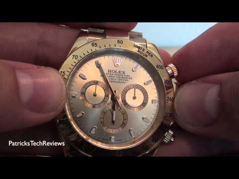 Rolex Replica Daytona Oyster Perpetual