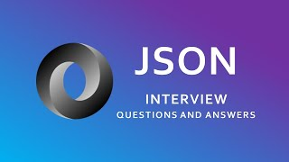 JSON Interview Questions and Answers    JSON   JavaScript  