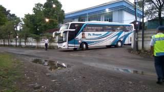 11 Armada Pariwisata Po. Haryanto Goes to Jogja.