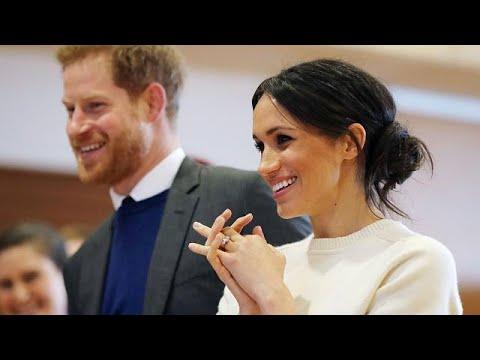 London florist chosen for royal wedding display