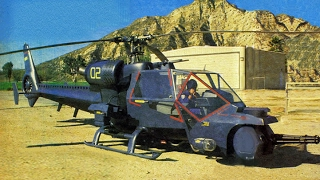 TOP 10 BEST ATTACK HELICOPTER |2014|