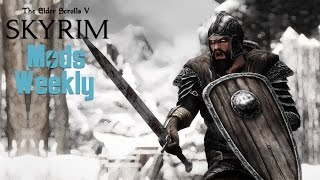 Skyrim Special Edition Xbox One: Part 21 – Light Nord Hunter