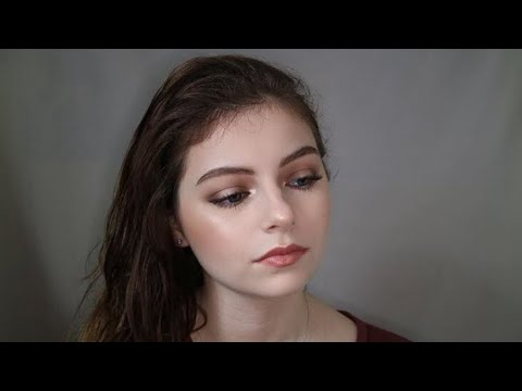 Easy Everyday Halo Eye Tutorial | Persona Identity Palette