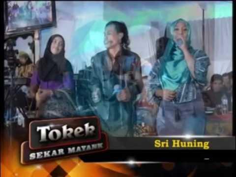 Lirik Lagu SRI HUNING Sragenan Karawitan Campursari - AnekaNews.net
