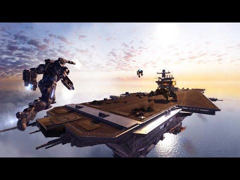 Marvel Avengers SHIELD Helicarrier and Iron Man - GTA IV Marvel Avengers Mods